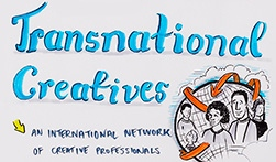 Transnational Creatives