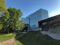 Photo of Stockholm University