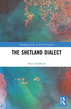 The Shetland Dialect book cover