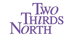 Two Thirds North banner